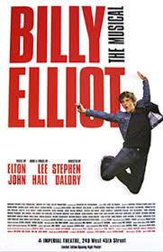 Billy Elliot - Broadway Musical Home
