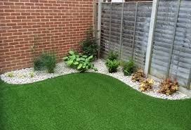 Small Picture Low maintenance garden ideas uk
