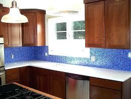 kitchen blue glass backsplash. Blue Glass Backsplash Sea Tile Light Turquoise Mosaic Kitchen Subway .