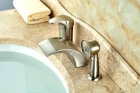 bathtub spout leaking bathtub faucet leaking when shower is on tub faucet leaking from spout delta bathtub spout leaking