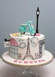 I Need This Cake Food Cake Birthday Cake Paris Cakes