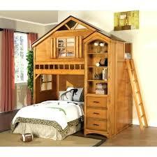 bunk beds with desk bed combo loft australia