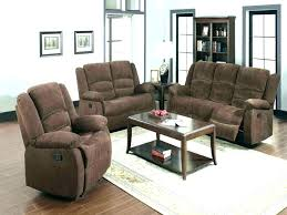 loveseats recliner sofa and loveseat reclining sofas sets me with regard to idea console