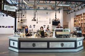 This mini chain is home to some of the best coffee in seattle. Best Coffee Shops In Seattle Craft Coffee Spots In Every Neighborhood Thrillist