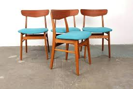 danish dining room chairs teak furniture mid century modern table and chair reupholstery cha