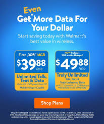 Customer Care At T Best Value No Contract Unlimited Phone Plans Walmart