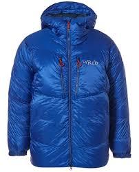 <b>Rab</b> Куртка <b>Rab Expedition</b> 7000 Jkt Муж. – купить в магазине ...