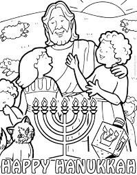 Small Picture Happy Chanukah Coloring Pages GetColoringPagescom