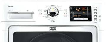 maytag mhw5500fw reviews. Maytag Mhw5500fw Reviews Maxima Series White Control Panel F
