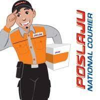 Image result for poslaju logo