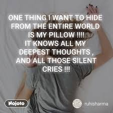 Poetry Love Feeling Nojoto