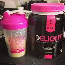 my fitmiss vanilla chai protein powder arrived today and it is so good i put it in 8 oz of unsweetened vanilla almond milk 130 calories in total in the