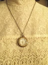 vintage lucerne pendant watch 25 00
