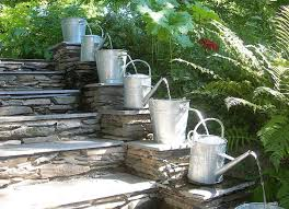 Small Picture Best 25 Eclectic outdoor fountains ideas on Pinterest Outdoor