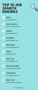 Top 5 Job Search Websites 15 Best Job Search Websites Images Job Search Websites