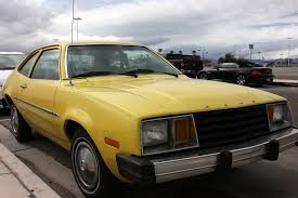 Ford Pinto - Wikiwand