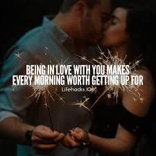 Quotes About Being In Love Cool 48 Really Cute Love Quotes Sayings Straight From The Heart