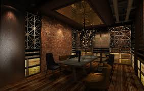 Basement 1 Semi Private Dining Wine | Cigar | Brandy | Tapas ...