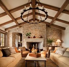 Interior Design  Top French Style Homes Interior Cool Home Design - How to unique house interior design