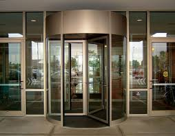 for a clean look architects can specify stainless steel or other type of metal