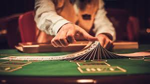 Live Casino House Edge | How to Pick the Right Game