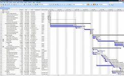 a sample microsoft project construction schedule for construction schedule template excel free 34tzx8py0b6kmopglie6tm