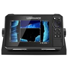 «<b>Эхолот Lowrance HDS</b>-<b>7 LIVE</b> no Transducer (ROW ...