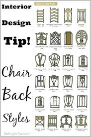 cool dining room chair styles types of dining chairs dining chair styles names most dining chair