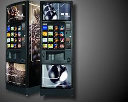 Hot Drink Vending Machines For Sale Inspiration Klix Outlook Hot Drinks Machine UK Vending Ltd