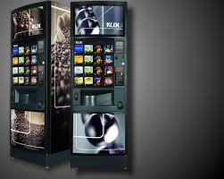 Vending Machine Prices Uk Gorgeous Klix Outlook Hot Drinks Machine UK Vending Ltd