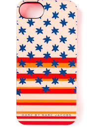 Best Designer Iphone 5 Cases Marc By Marc Jacobs Printed Iphone 5 Case The Best