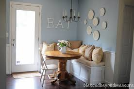 charming kitchen dining decoration design with kitchen banquette seating ideas creative dining room decoration ideas