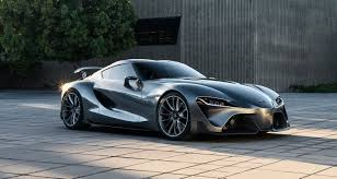 2014 Toyota FT-1 Concept Review - Top Speed