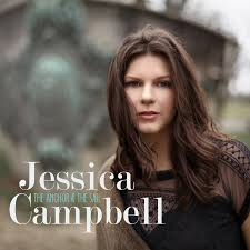 Album Review: Jessica Campbell - The ...