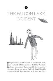 Book Layout For What People Do For Fun In The Woods By Lyndon Froese