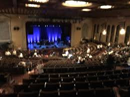 Scottish Rite Auditorium Seating Chart A Must Exoerience Music Venue Review Of Collingswood