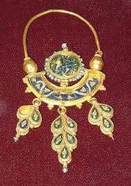 byzantine gold jewelry from the varna archaeological museum bulgaria file bijou byzantin
