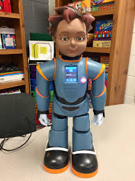 Image result for milo robots