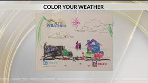 Color Your Weather: Ava