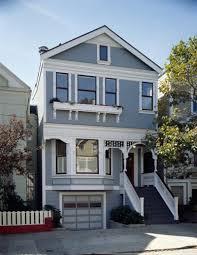 Luxury Alvarado House Exterior-Original Victorian Home Renovated by Terry  and