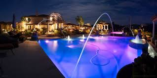pool deck lighting ideas. Bud Light Pool Cue Deck Lighting Ideas Out Door K
