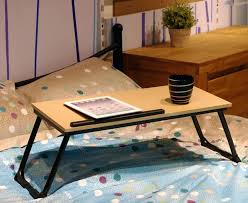 desk see my ipad laptop desk for bed fashion design portable folding table for laptop