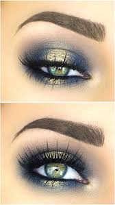 blues of the sea eye makeup look makeup s with makeup s list