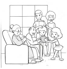 Check out our free printable coloring pages organized by category. Keptalalat A Kovetkezore Colouring Family Family Coloring Pages Family Drawing Family Coloring