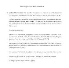 It Project Proposal Template Free Download Program Proposal Template