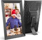 NIX 13.3 Inch USB Digital Picture Frame with Portrait or Landscape Stand