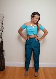 princess jasmine classic girl costume disney costumes view larger