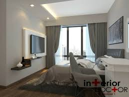 bedroom tv console. Simple Console Interior Doctor Modern Contemporary Master Bedroom  On Bedroom Tv Console