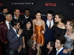 The 13 Reasons Why Cast Lived in the ...