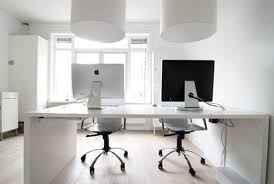 minimal office. contemporary office yummygum and minimal office l